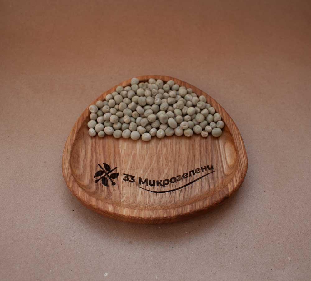 поиск семена микрозелени